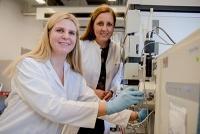 Biomarker für aggressiven Blasenkrebs entdeckt