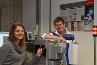 Pionierarbeit: Team der Uni Graz gelingt naturnaher Nachbau von Zellmembranen