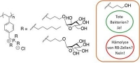 Antibakterielles Polymer