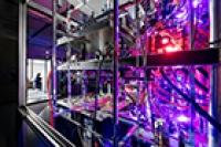 Physiker weisen erstmals zweifelsfrei einen Suprafestkörper nach