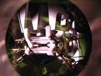Quantenmechanik bei ultrakalten chemischen Prozessen